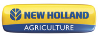 New Holland - Agriculture